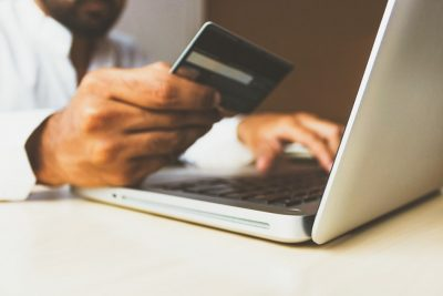 carte de crédit en ligne