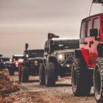 COC Jeep