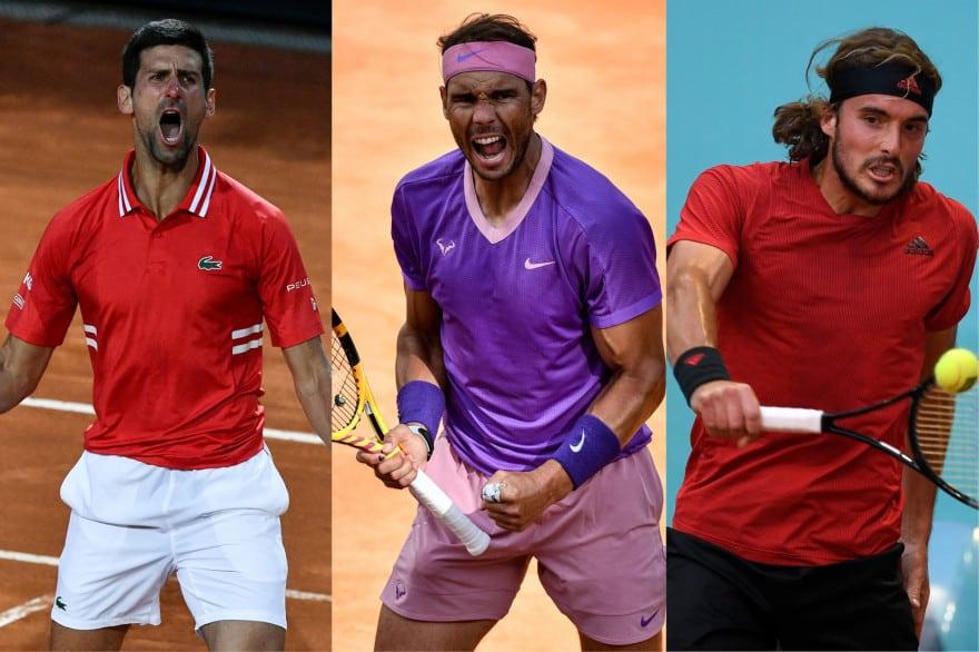 favoris Roland Garros