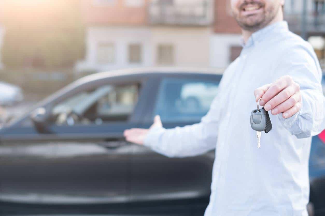 vente vehicule