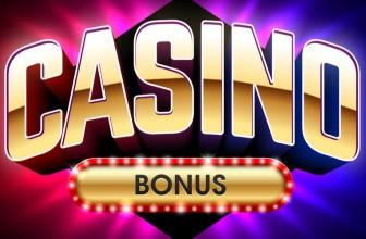 Jouer sur un casino en ligne avec un bonus sans dépôt