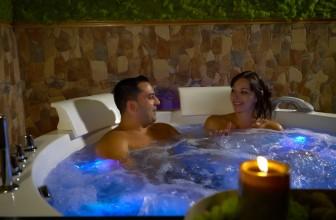 Une séance de spa pour vous détendre