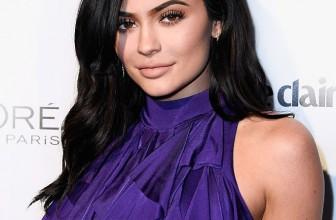 Les produits de maquillage Kylie Jenner jure par ça n'est pas Kylie Cosmetics
