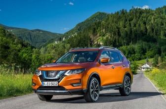 Voiture d'occasion : pourquoi acheter le Nissan X-TRAIL en 2020 ?