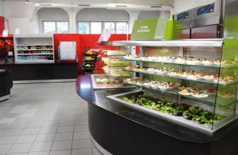 Restauration en entreprise : la tendance est aux plateaux-repas