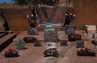 Tout savoir sur les plaques funéraires !