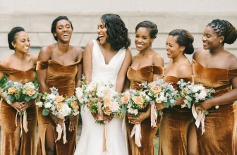 Quel est le rôle de la dame de compagnie dans un mariage?