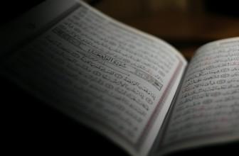 Où apprendre l'arabe en ligne ?