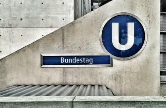 RDA et RFA : la réunification allemande