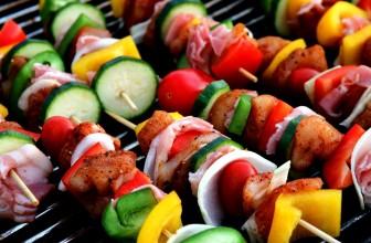 De la viande surgelée pour préparer un délicieux barbecue !