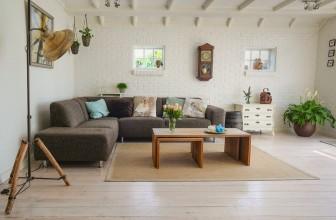 3 astuces DIY pour décorer son salon