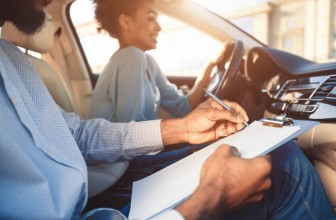 Les différentes étapes de la demande de permis de conduire