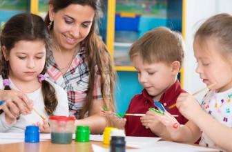 Quel est le rôle de l'éducatrice?