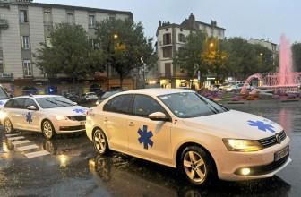 Taxi conventionné, les avantages d'un transport à portée sociale