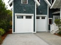 Les automatismes de portes de garage