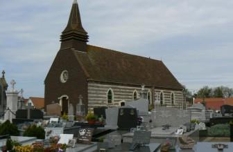La conformité en matière électrique de l'église et des écoles à Andres prévue pour bientôt