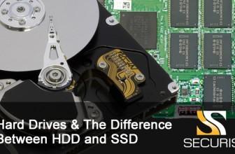Qu'est-ce qu'un disque dur d'ordinateur?