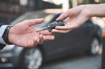 La déclaration de cession d'un véhicule est-elle obligatoire pour un don ?