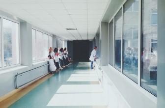 La colère des infirmières libérales du Paca