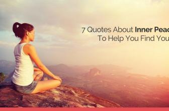 50 citations sur la paix intérieure pour vous aider à trouver le vôtre