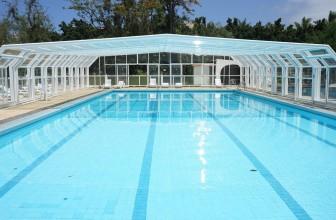 Le top 5 des abris de piscine pour profiter de son été !