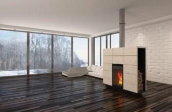 L'insert à cheminée : votre allié contre le froid
