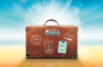 Quelle taille de valise à 23 kilogrammes?