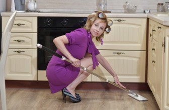 Comment une femme de ménage peut sauver votre mariage ?