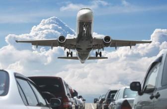 Comment être sûr d'avoir la meilleure place de parking à l'aéroport ?