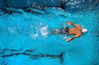 Quels sont les 4 meilleurs sports pour la santé ?