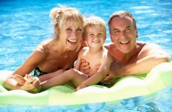 Quelle piscine hors sol choisir pour la garder longtemps ?