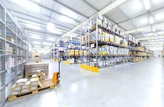 Des solutions d'éclairage profitables aux entreprises