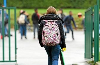 Enfant au lycée : quel cartable lui offrir pour la rentrée ?