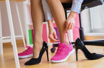 Pourquoi enlever ses chaussures à la maison ?