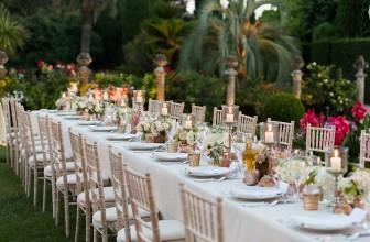 Comment bien organiser son mariage sur la ville de Nice ?
