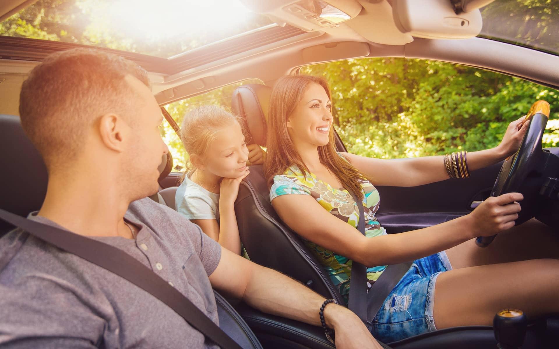 vérification auto vacances
