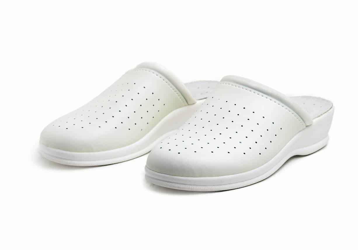 sabot médical chaussures hôpital